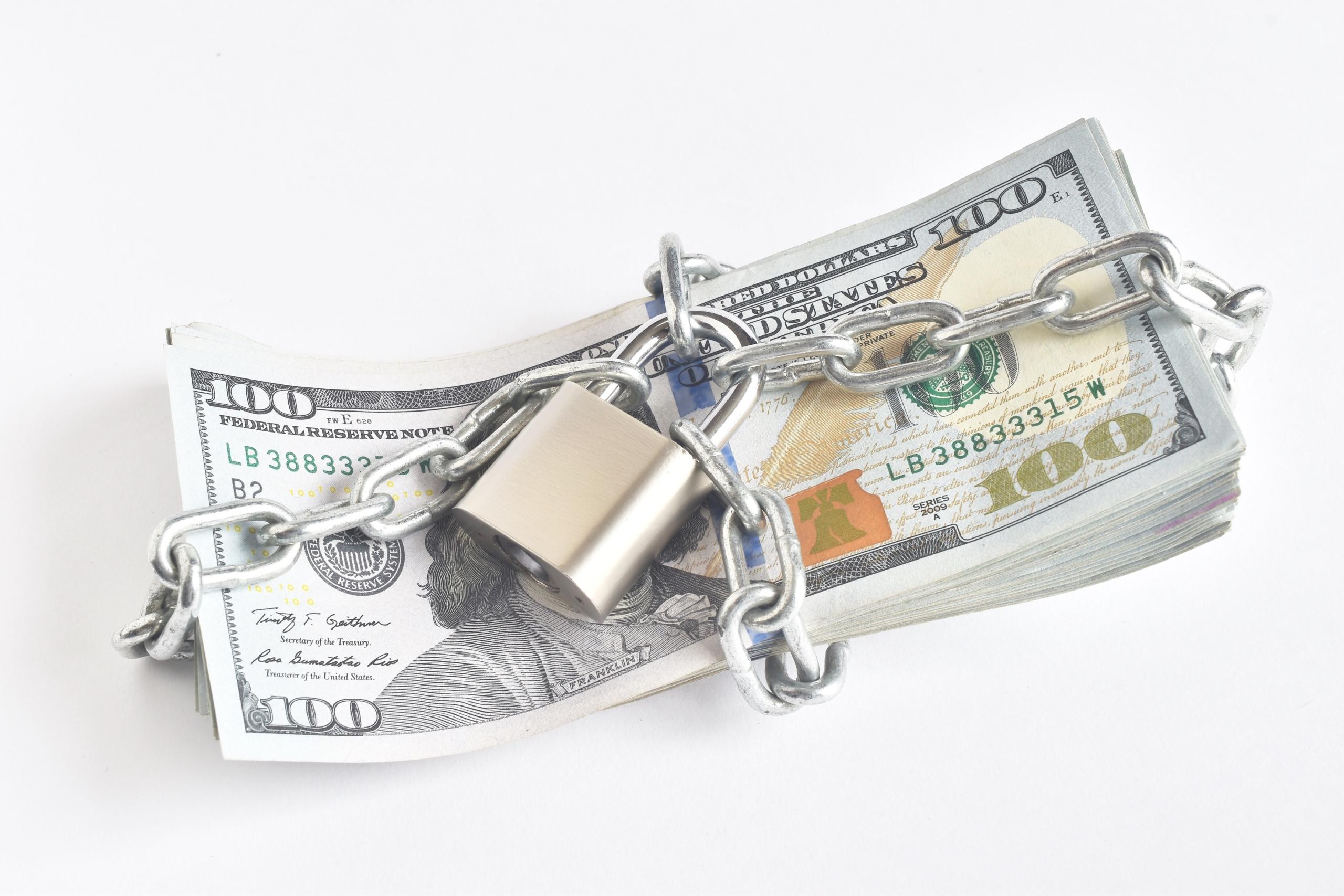 Is Money Evil?